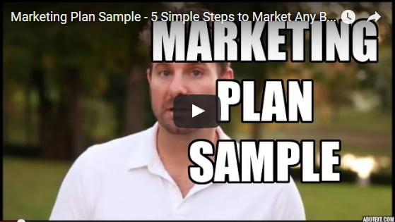 5 Simple Steps to Market Any Business