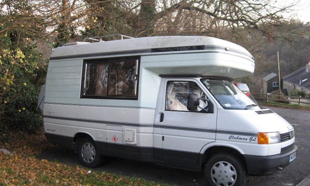 Saving Money on Campervan Insurance
