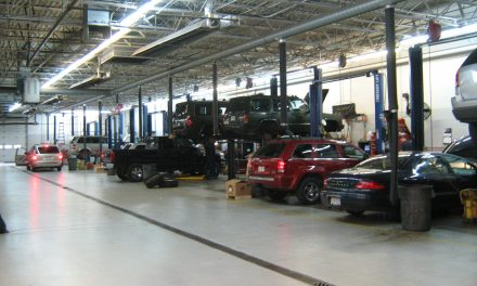 Things to Consider When Starting a Business in the Motor Trade
