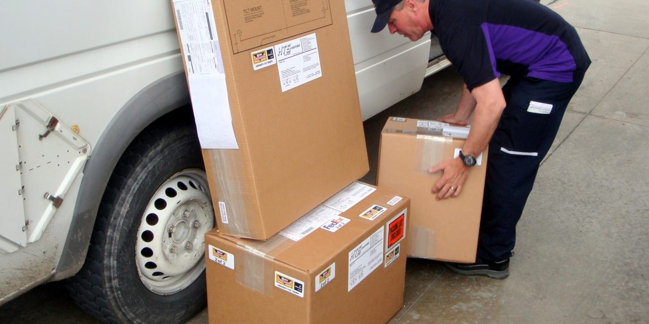 Keys to Running a Successful Courier Business